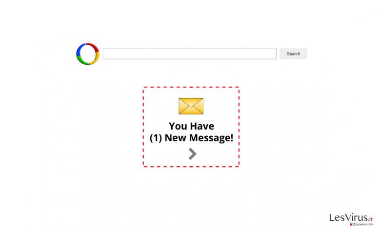instantanea di Websearch.search-plaza.info