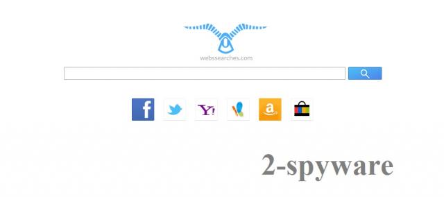 instantanea di WebsSearches.com