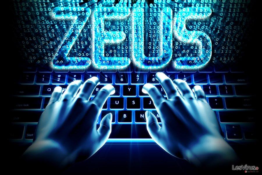 Il virus Zeus