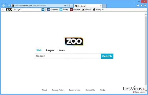 instantanea di La Toolbar ZOO