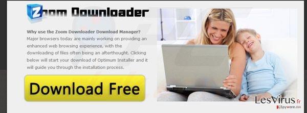 instantanea di Zoom Downloader